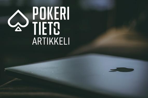 Pokeri Ammattina