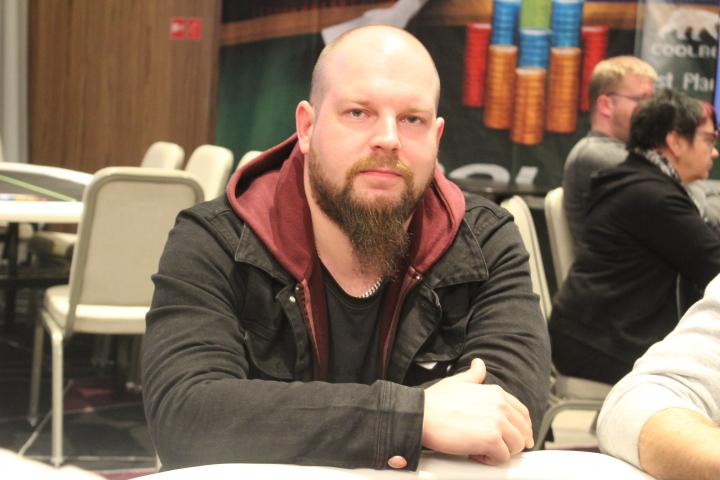 Tuomas Kälvinmäki