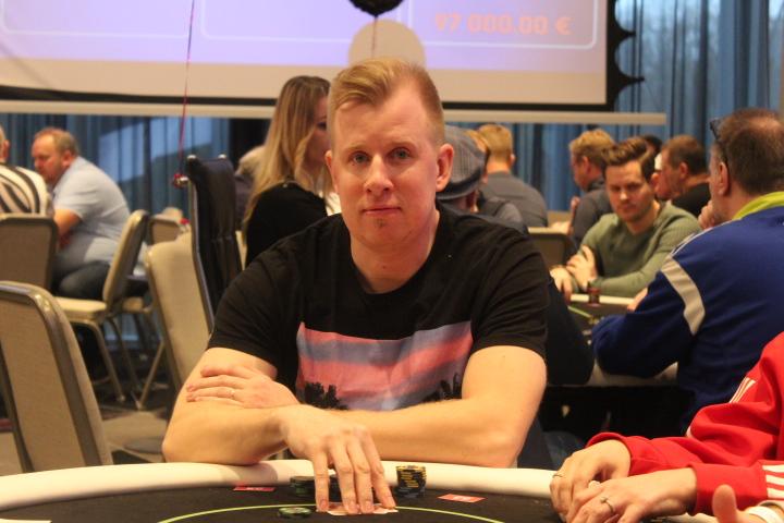 Juha Hiltunen