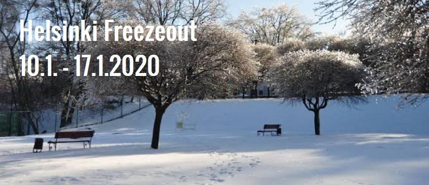 Helsinki Freezeout