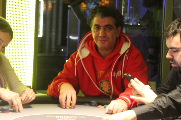 Khaled Hammoud