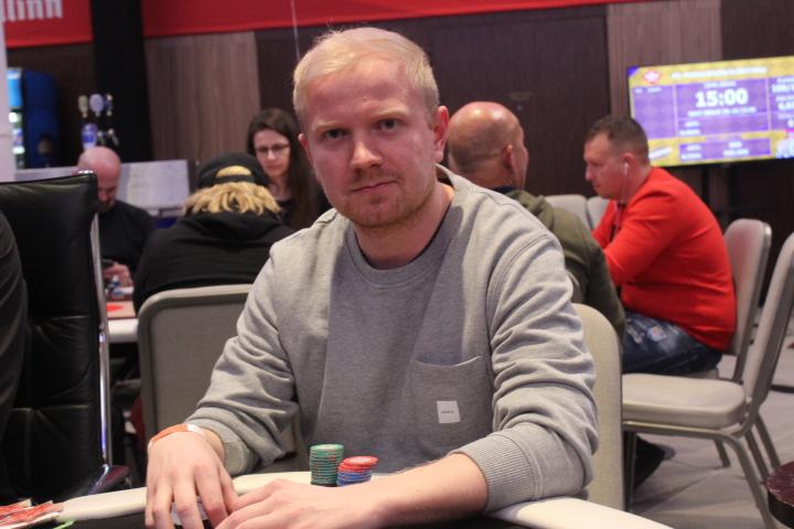 Jaakko Hokkanen