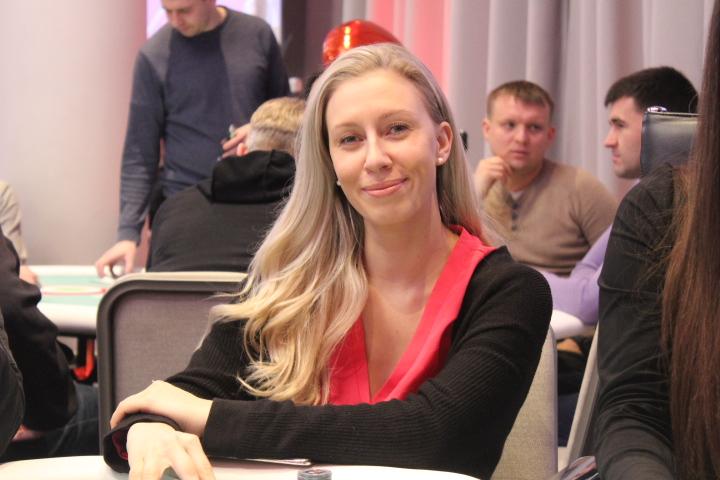 Linda Lahdenpää