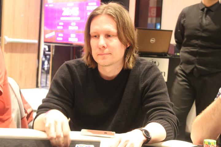 Antti Kärkkäinen